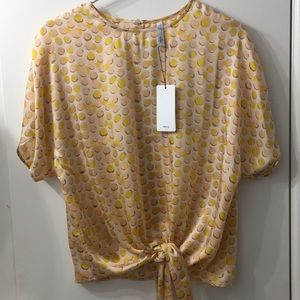Loose Blouse/Shirt NWT